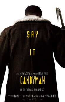 This image has an empty alt attribute; its file name is Candyman_2021_film.jpg