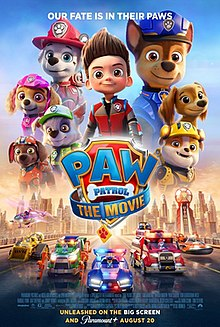 This image has an empty alt attribute; its file name is PAW_Patrol_The_Movie_poster.jpg